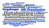 Logo DIHK Jahresthema 2016